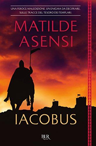 Iacobus (Italian Edition) eBook: Matilde Asensi: Amazon.es: Tienda ...