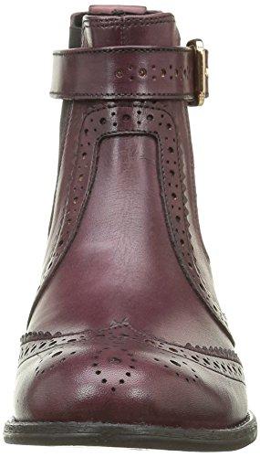Carvela Slow Np, Bottes Classiques femme Rot (Wine)