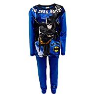 Batman The Dark Knight Boys Pyjamas
