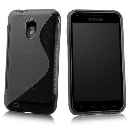 BoxWave Samsung Galaxy S2, Epic 4G Touch DuoSuit–schmalem Ultra langlebig TPU Fall mit stylischen