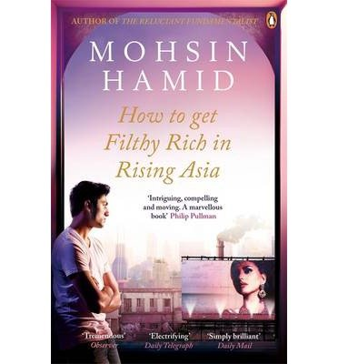 [ HOW TO GET FILTHY RICH IN RISING ASIA ] by HAMID MOSHIN ( Author ) [ Apr- 03-2014 ] [ Paperback ]