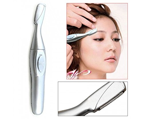 Gooseberry Bi-Feather King Eye Brow Hair Remover & Trimmer For Women - sp310