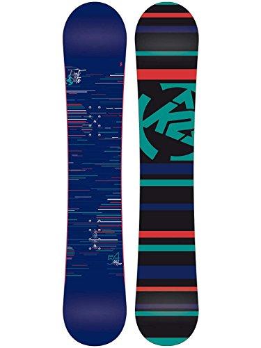 Damen Freestyle Snowboard K2 First Lite 154 2014 (K2 Ski Freestyle Ski)