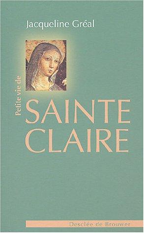 Petite vue de Sainte Claire