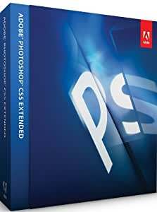 Adobe Photoshop Extended Creative Suite 5 Upsell* englisch WIN