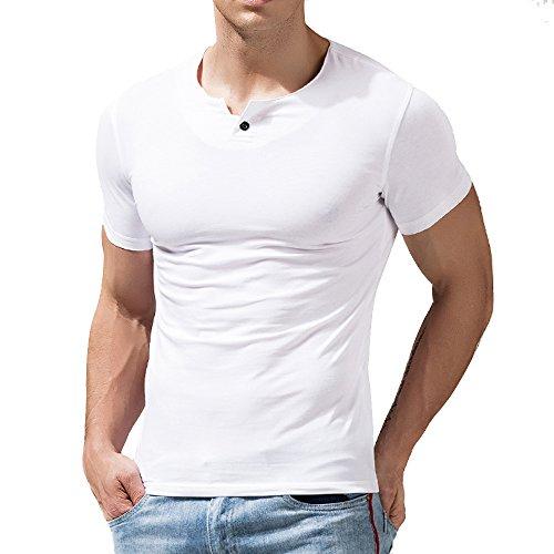 Zoom IMG-1 alivebody t shirt da uomo