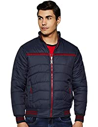 Cazibe Men's Jacket