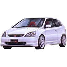 1/24 Civic TYPE R EP3 (japan import)