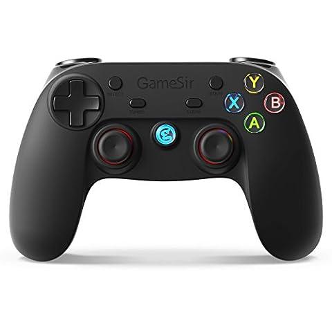GameSir Schwarz G3s Android Gamepad Gamecontroller Game Controller Joystick für