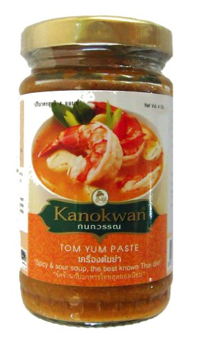 authentic-thai-tom-yum-paste-4-oz-net-weight-kanokawan-brand