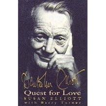 Denholm Elliott: Quest for Love