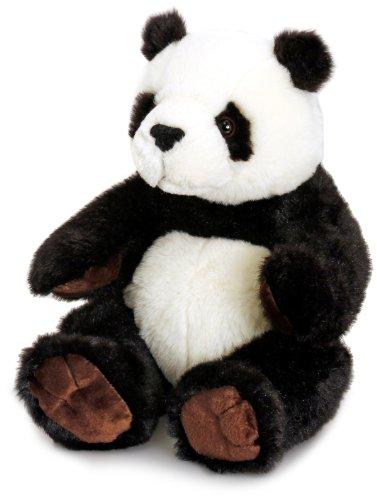 Keel Toys SW4633 - Peluche, Panda seduto 20 cm