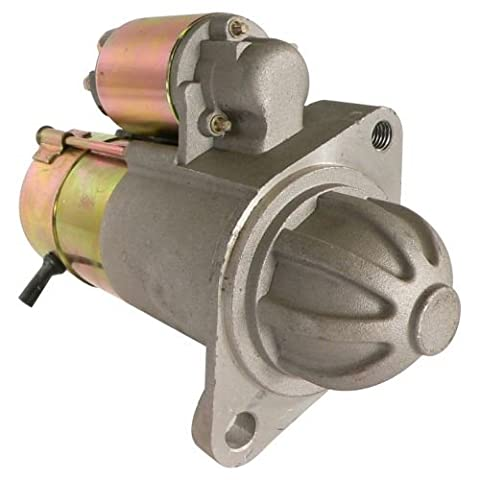 DB Electrical SDR0040 Starter (Chevy Cavalier 2.4L 99 00 01 02 280-5111) by DB Electrical