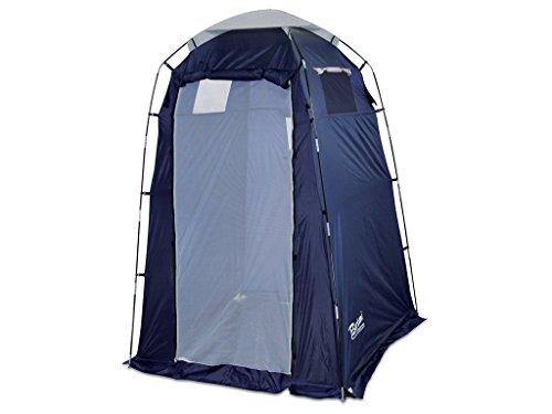 Bertoni tende cambusa cucina picnic da campeggio, blu, unica, blu, unica