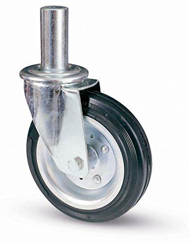 ruota-industriale-d200x50-in-gomma-con-codolo-per-tubi-innocenti