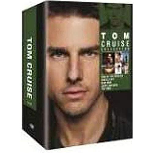 Tom Cruise Koleksiyonu (5 DVD)
