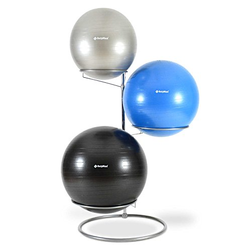 Bodymax Fit Ball Rack (3 Balls)