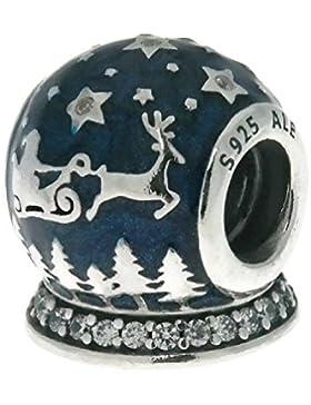 Pandora Heilige Nacht Charm 796386EN63