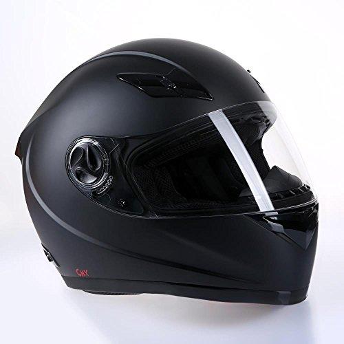 Motorradhelm Integralhelm CMX