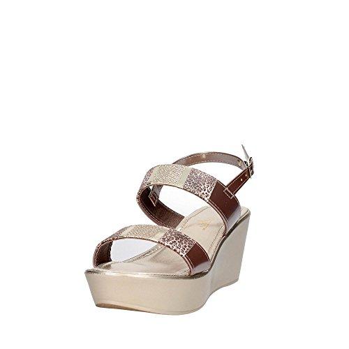 Cinzia Soft IAD18890/V004 Sandalo Donna Taupe