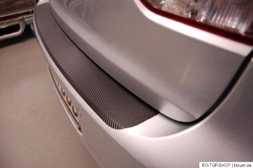 Feuille de carbone pour protection de seuil de coffre Épaisseur 160 µm