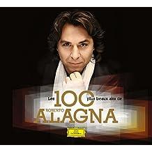 Less 100 Plus Beaux Airs de Roberto Alagna (5CD)