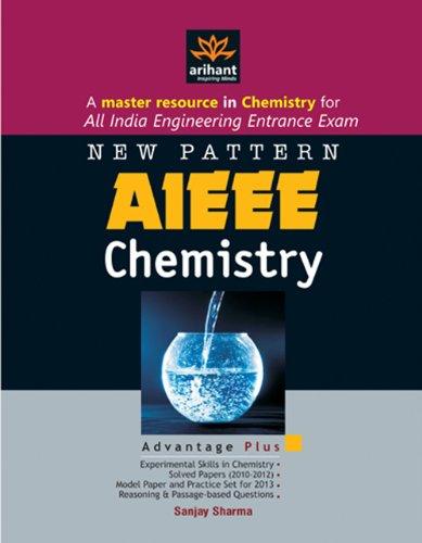 New Pattern AIEEE Chemistry