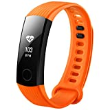 Honor Band 3 (Wasserdicht, 30 Tage Laufzeit) Orange