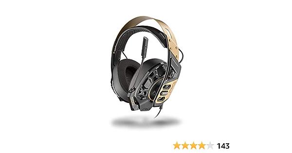 Rig 500 Pro Dolby Atmos Gaming Headphones With Elektronik
