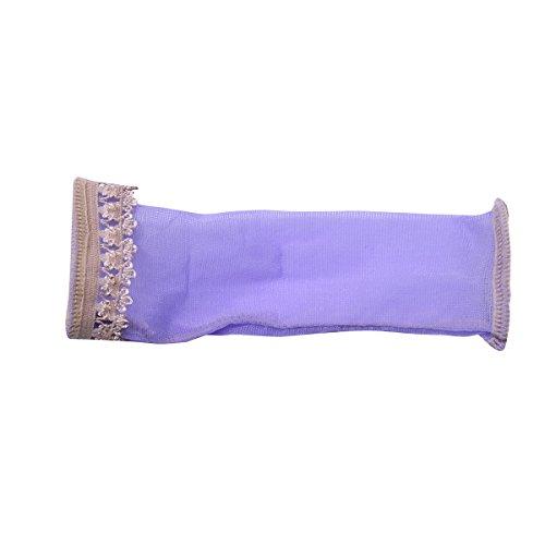 YiZYiF Männer Strings Mini Slip Herren Tanga C-String Dessous Penishülle Thongs Tangas (W Lavendel) Lavendel-männer Socken