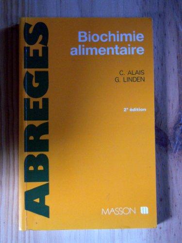biochimie-alimentaire