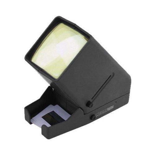 Medalight 35mm Film Slide und Negative Viewer
