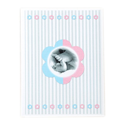 Fotomappen Bildermappe 5-teilig 13 x 18 cm Baby 301 - SET 3 Stück