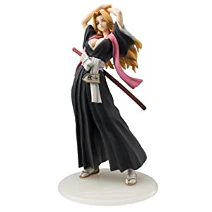 Bleach Matsumoto Rangiku [PVC Figure] (japan import) 8
