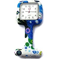 QBD orologio da infermiere, colore alla moda