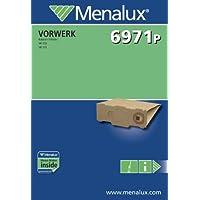 Menalux 6971 P, 5 Staubbeutel