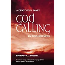 God Calling: by Two Listeners / American Usage-Inclusive Language Edition (English Edition)