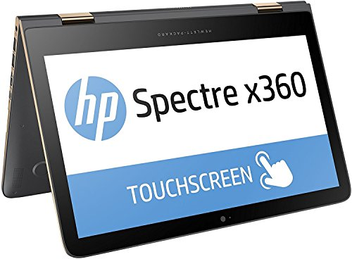 Laptop - HP - Spectre x360 13-4203ng - Notebook