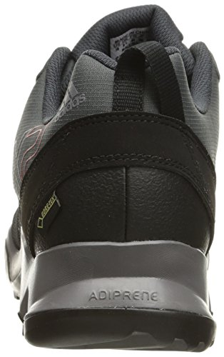 adidas  AX2 GTX, chaussures de randonnée homme Gris - grau schwarz rot