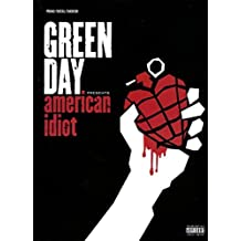 American Idiot: Piano/vocal/chords