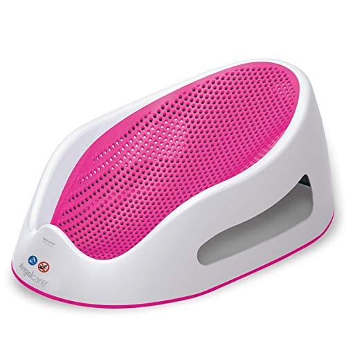 Angelcare 6665942012029 Hardenberg und Co Bath Unterstützung Soft Touch, mehrfarbig