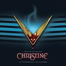 Christine, bande originale du film de John Carpenter