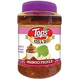 Tops Pickle Jar, Mango, 1Kg