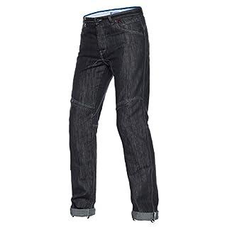 Dainese-D1 EVO Jeans, Negro-Aramid-Denim, Talla 32 (B00S1X7U0Q) | Amazon price tracker / tracking, Amazon price history charts, Amazon price watches, Amazon price drop alerts