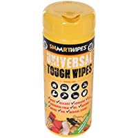 Wipes Universal Tough Wipes 40 Pack