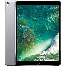 """iPad Pro 10,5"""" (Wi-Fi + Cellular, 256GB) - Grigio siderale (Modello precedente) (Ricondizionato)"""