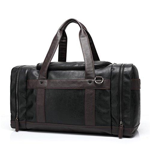 baosha-hb-13-borsone-da-viaggio-da-uomo-weekend-bag-borsoni-tote-pelle-sintetica-impermeabile-vintag