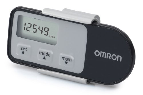 Omron Walking style One 2.1 - 2