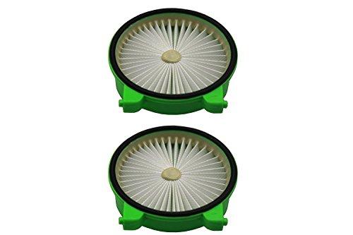 Zoom IMG-3 confezione da 2 filtri hepa