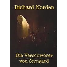 Die Verschwörer von Styngard